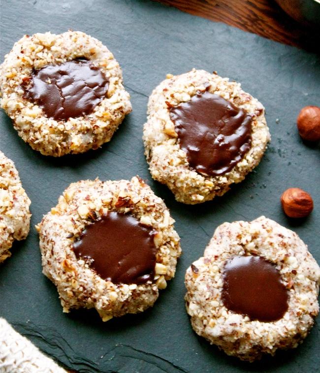 Coconut Chocolate Ganache | IPOM