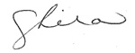 Email Handwritten Signature