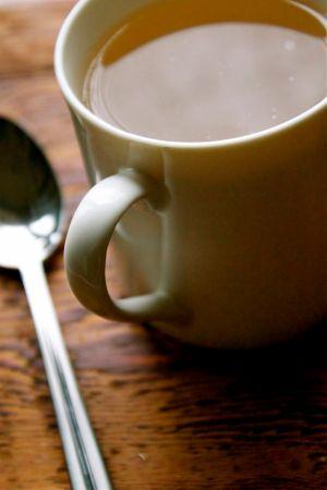 Healing Ginger Tea | IPOM
